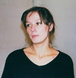Дарья Симонова