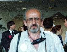 Юлиан Рыбаков. Иерусалим 1994 г., (Дворец Наций)