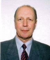 Леонид Гамбург