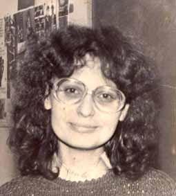 Наталья Абельская