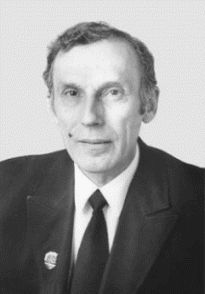 Николай Ржевский