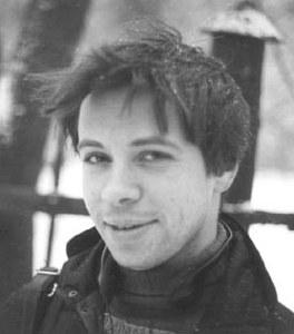 Петр Казарновский