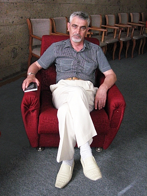 Вениамин Кисилевский